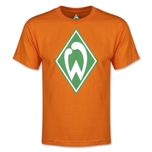 Werder Bremen Youth T-Shirt (Orange)