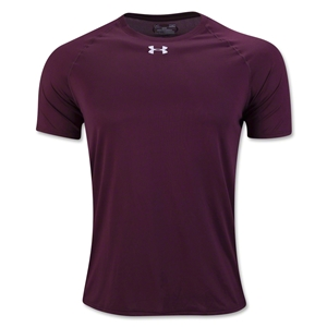 Under Armour Locker T-Shirt (Maroon)