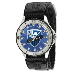 Montreal Impact Training Camp Watch