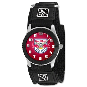 New York Red Bulls Rookie Watch (Black)