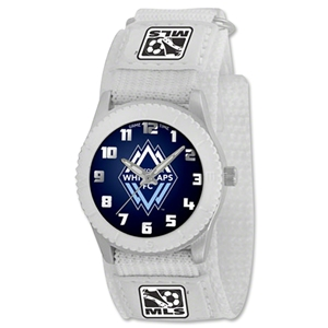 Vancouver Whitecaps Rookie Watch (White)