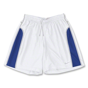 Nike Highline Premier Custom Brasilia III Short (White)