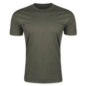 Fashion T-Shirt (Dark Green)
