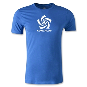 CONCACAF Men's Fashion T-Shirt (Royal)