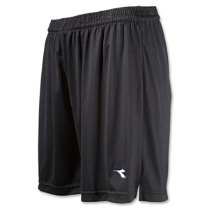 Diadora Grinta Short (Black)
