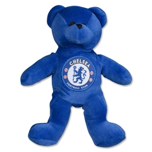 Chelsea Plush Solid Bear