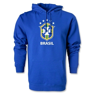 Brazil Hoody (Royal)