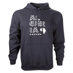Algeria Country Hoody (Gray)