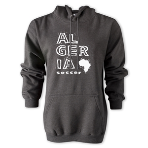 Algeria Country Hoody (White)