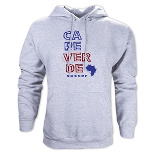 Cape Verde Country Hoody (Gray)