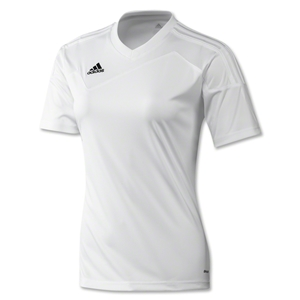 adidas Toque 13 Women's Jersey (White)