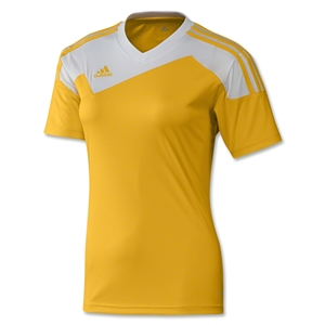 adidas Toque 13 Women's Jersey (Yl/Wh)