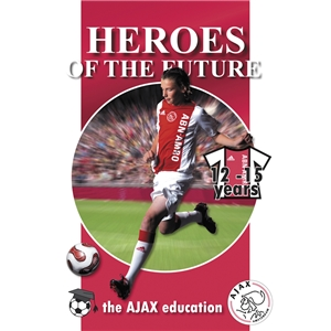 The Ajax Soccer Education DVD (12 to 15 Year-Olds)