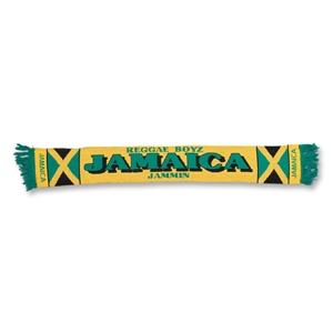 Jamaica Fashion Scarf