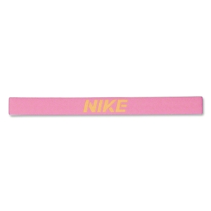 Nike Performance Headband (Pink)