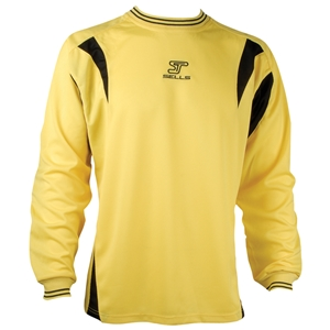 Sells Rebel Keeper Jersey (Yellow)