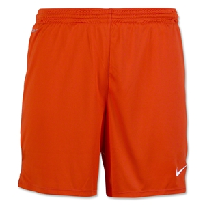 Nike Hertha Knit Short (Orange)