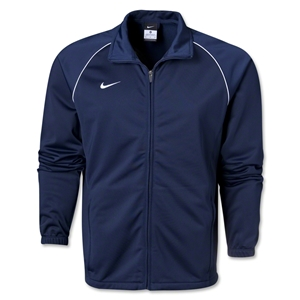 Nike Found 12 Poly Jacket (Navy/White)
