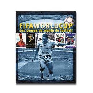 1966-1974 FIFA World Cup History Soccer DVD