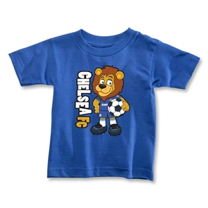 Chelsea FC Toddler T-Shirt (Royal)