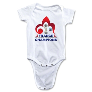 France FIFA U-20 World Cup 2013 Winners Onesie