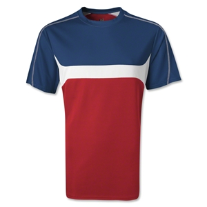 High Five Inferno Jersey (Red/Navy)