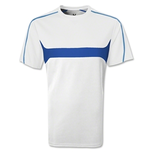 High Five Inferno Jersey (Wh/Ro)