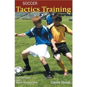 Tactics Training 160 Exercises and Match Related Forms