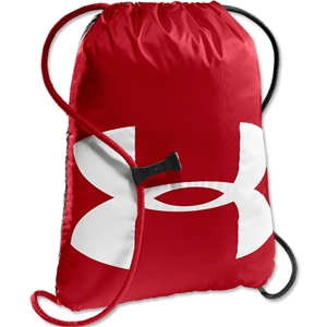 Under Armour Ozzie Sackpack (Red)