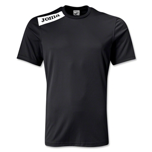 Joma Victory Jersey (Blk/Wht)