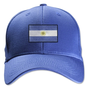 Argentina Flexfit Cap (Royal)