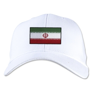 Iran Flexfit Cap (White)