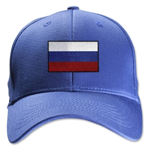 Russia Flexfit Cap (Royal)