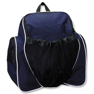 Vici YOUTH Backpack (Navy/White)