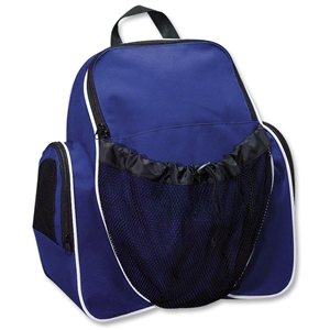 Vici YOUTH Backpack (Royal/White)
