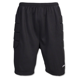 Lanzera Goalkeeper Shorts (Black)