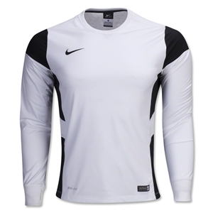 Nike Long Sleeve Academy 14 Midlayer T-Shirt (Wh/Bk)