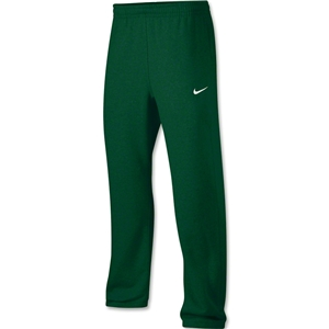 Nike Team Club Fleece Pant (Dark Green)