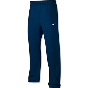 Nike Team Club Fleece Pant (Navy)