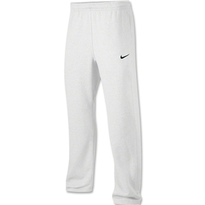 Nike Team Club Fleece Pant (White)