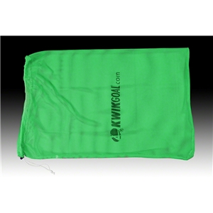 Kwik Goal Hi Vis Equipment Bag (Green)