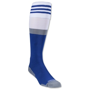 adidas Elite Traxion Sock (Roy/Wht)