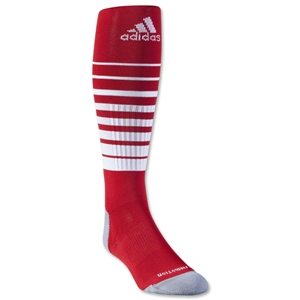 adidas Team Speed Sock (Sc/Wh)