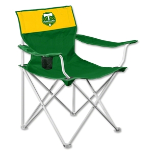 Portland Timbers Canvas Chair