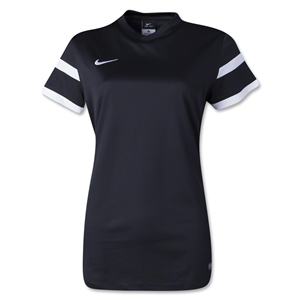 Nike Women's Trophy II Jersey (Black)
