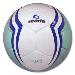 Senda Valor XLS Fair Trade Ball (Wh/Tu)