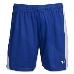 Under Armour Women's Fixture Short (Roy/Wht)