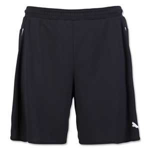 PUMA Speed Short (Blk/Wht)