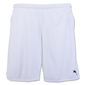 PUMA Speed Women's Short (White)