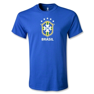 Brazil T-Shirt (Royal)